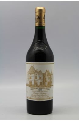 Haut Brion 1998 OWC
