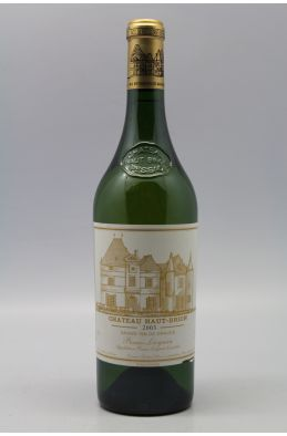Haut Brion 2003 blanc