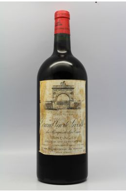 Léoville Las Cases 1996 Double Magnum OWC -10% DISCOUNT !