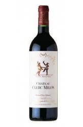Clerc Milon 1999