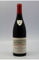 Armand Rousseau Ruchottes Chambertin Clos des Ruchottes 2003