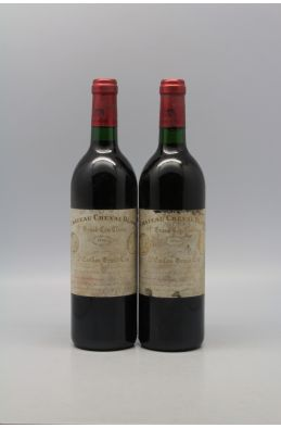 Cheval Blanc 1993 -10% DISCOUNT !