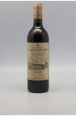 Mission Haut Brion 1993 -10% DISCOUNT !
