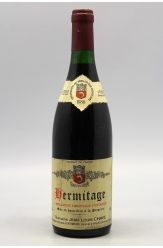 Jean Louis Chave Hermitage 1988