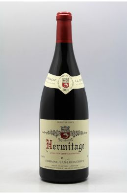 Jean Louis Chave Hermitage 2008 magnum