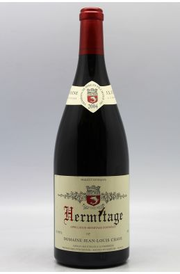 Jean Louis Chave Hermitage 2004 magnum