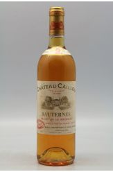 Caillou Private Cuvée 1989