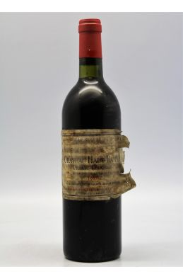 Haut Bailly 1986 - PROMO -15% !