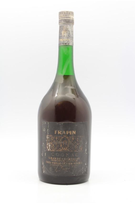 Frapin Cognac Grande Champagne Premier cru Magnum