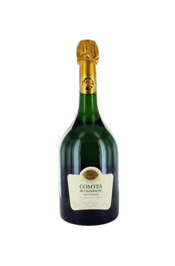 Comte de Champagne Blanc de Blanc 2004