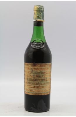 Haut Brion 1973 - PROMO -40% !