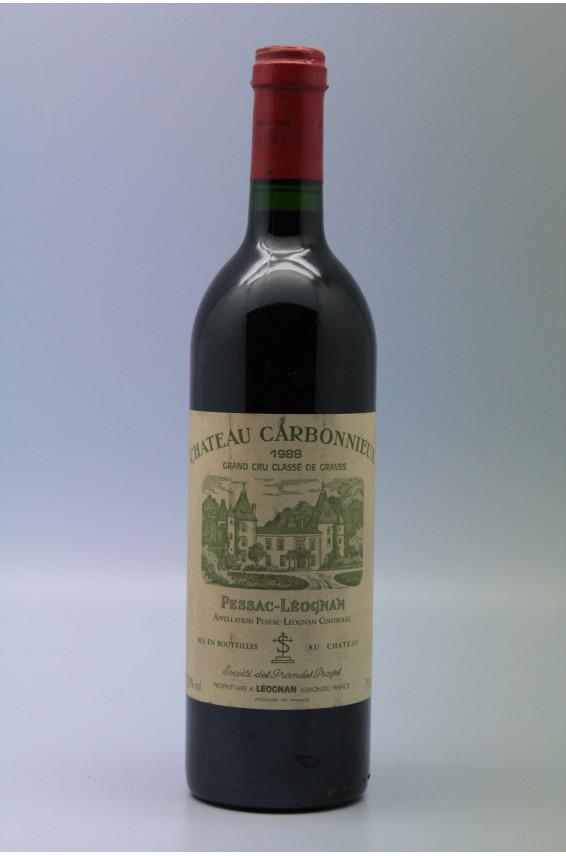 Carbonnieux 1988