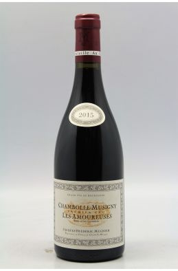 Jacques Frédéric Mugnier Chambolle Musigny 1er cru Les Amoureuses 2015