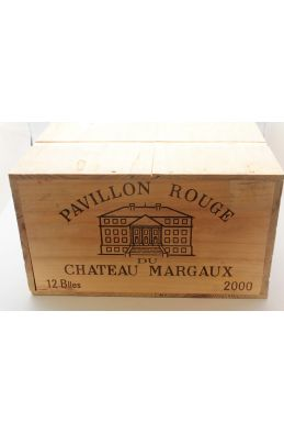 Pavillon Rouge 2000 OWC