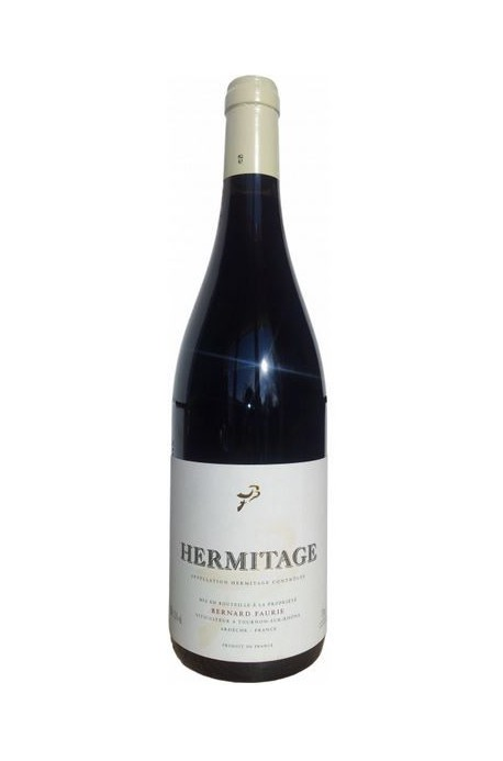 Faurie Hermitage 2003
