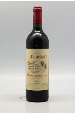 La Dominique 1996 OWC