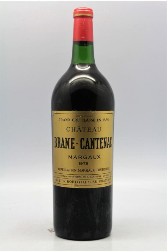 Brane Cantenac 1975 Magnum
