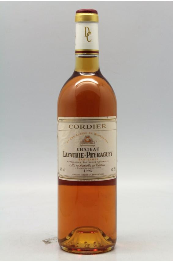 Lafaurie Peyraguey 1995