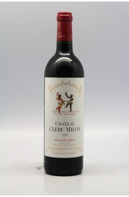 Clerc Milon 1999 OWC
