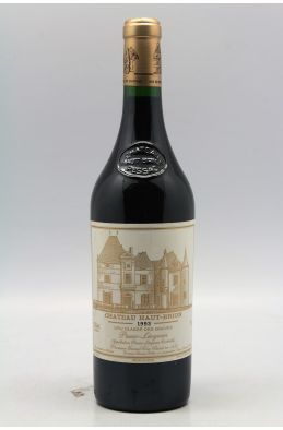Haut Brion 1993
