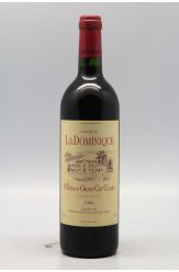 La Dominique 1996