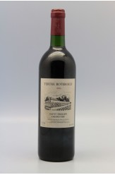 Tertre Roteboeuf 1995