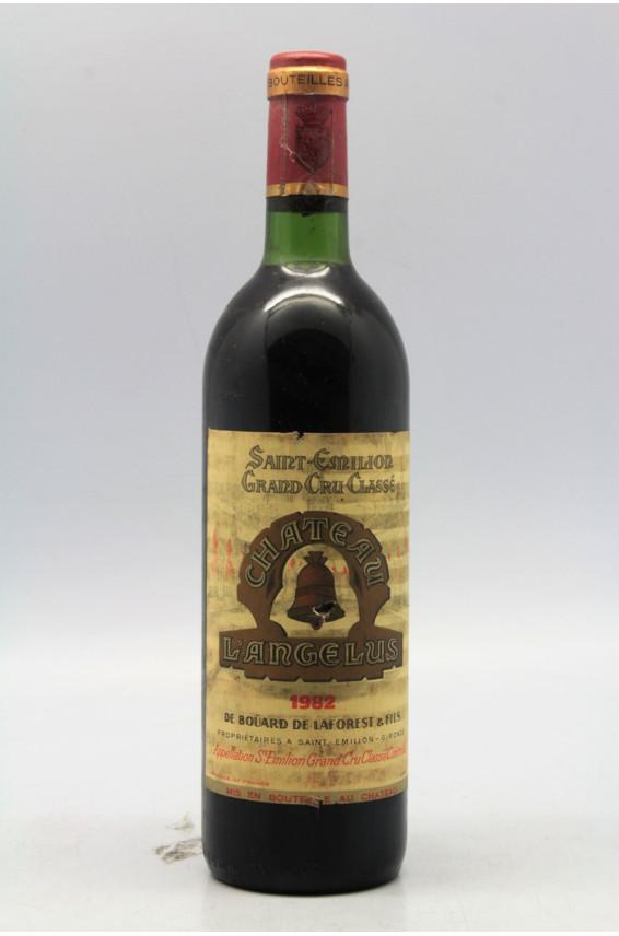 Angélus 1982 - PROMO -5% !