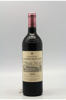 Mission Haut Brion 2003
