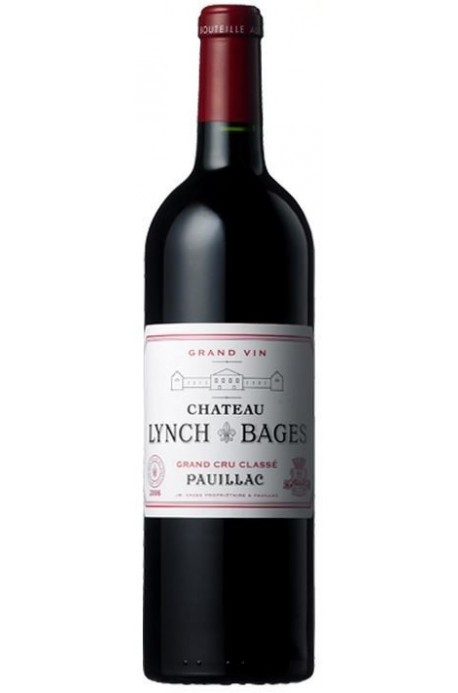 Lynch Bages 2001