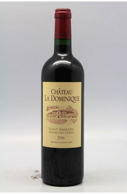 La Dominique 2006