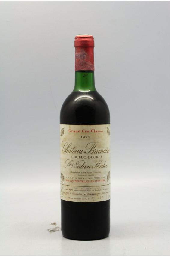Branaire Ducru 1975 - PROMO -20% !
