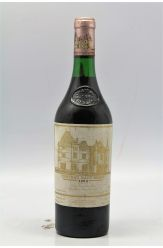 Haut Brion 1984