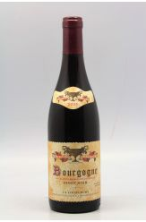 Coche Dury Bourgogne 2005 rouge