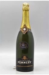 Pommery Champagne 1961