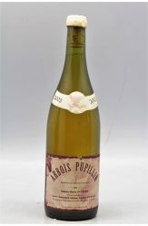 Pierre Overnoy Arbois Pupillin Chardonnay 2003