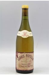 Pierre Overnoy Arbois Pupillin Chardonnay 2004