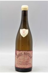 Pierre Overnoy Arbois Pupillin Chardonnay 2008
