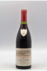 Armand Rousseau Ruchottes Chambertin Clos des Ruchottes 1989