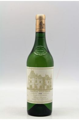Haut Brion 1996 blanc
