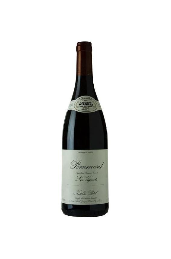 Potel Pommard Les Vignots 2003