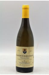 Follin Arbelet Corton Charlemagne 2012