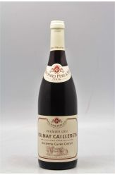 Bouchard P&F Volnay 1er cru Caillerets Ancienne Cuvée Carnot 2006