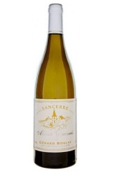 Gérard Boulay Sancerre Monts Damnés 2012
