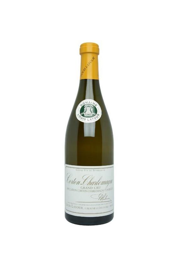Louis Latour Corton Charlemagne Grand cru 2003