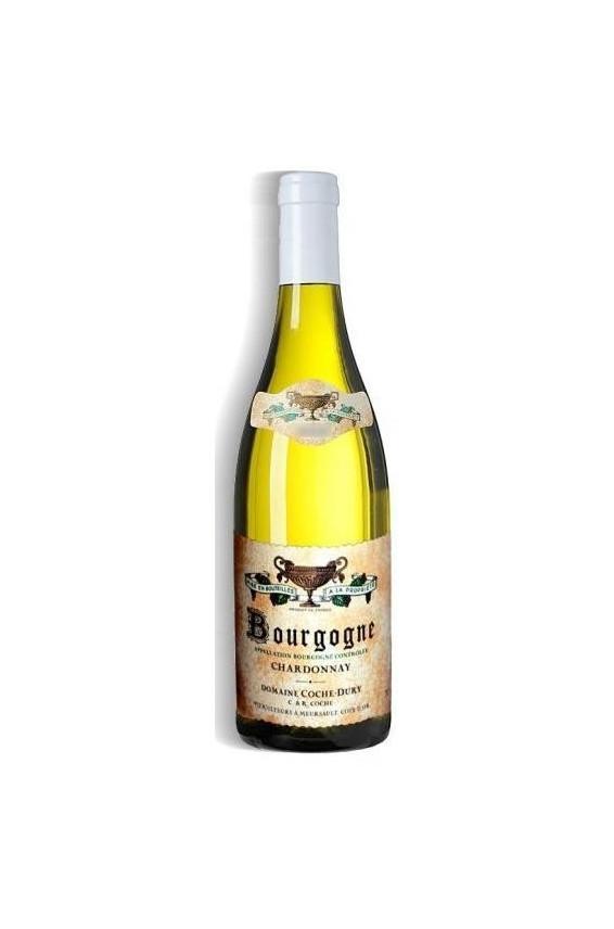 Coche Dury Bourgogne 1999 blanc