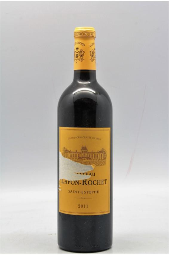 Lafon Rochet 2011 - PROMO -10% !