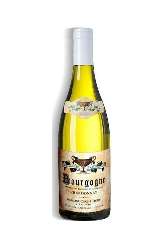 Coche Dury Bougogne 1996 blanc