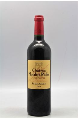 Moulin Riche 2009