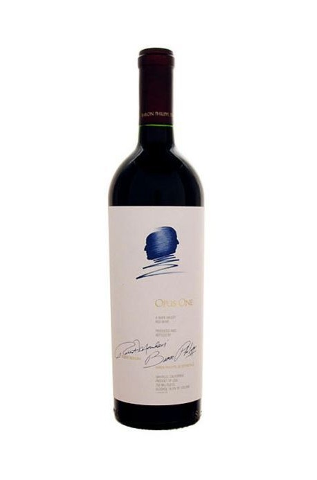 Opus One 1989 OWC