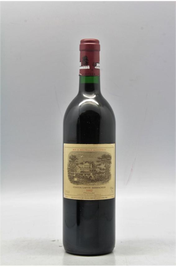 Lafite Rothschild 1992 - PROMO -5% !